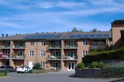Echo Hills Apartments