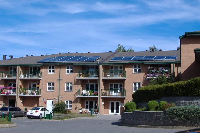 Echo Hills Apartments